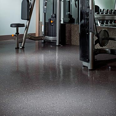 Flexco Rubber Flooring | North Myrtle Beach, SC