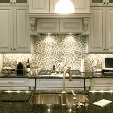 Mirage Glass Tiles  | North Myrtle Beach, SC