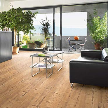 Kraus Laminate Floors | North Myrtle Beach, SC