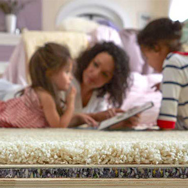 STAINMASTER® Carpet Cushion | North Myrtle Beach, SC