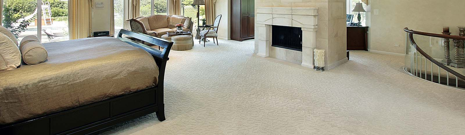 Coastal Carolina Carpet & Tile | Carpeting